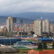 parkiralište režima saobraćaja Niš među 10 najprivlačnijih gradova Istočne Evrope