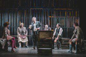 """Narodno pozorište gostuje sa predstavom """"Limunacija"""" u Zvezdara teatru"""