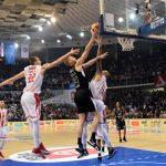 Partizan pobednik Kupa Radivoja Koraća - Foto - Marko Micić