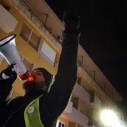protest #1od5miliona u Nišu