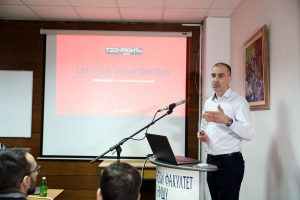TechRight Vladan Gunjić - Foto - Miticon