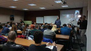 TechRight Miticon meetup Foto Sonja Urosevic