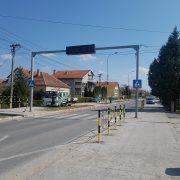 letnji Vojna parada u Nišu - privremene izmene saobraćajnih režima u petak