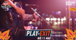 OPENS Play@EXIT