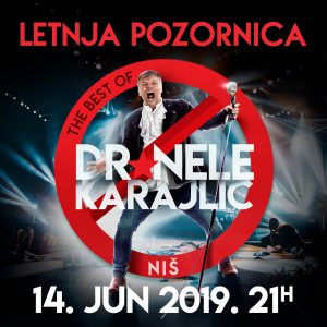 dr nele karajlić