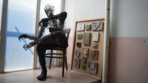 umetnička škola vajarstvo vajanje