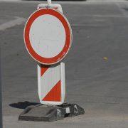 Obustava saobraćaja na Somborskom bulevaru u subotu