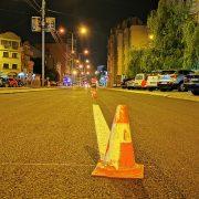Završeni radovi na početku Bulevara Nemanjića i u ulici 7. juli