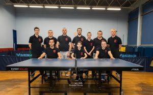 Trofej NAIS - turnir u stonom tenisu za osobe sa invaliditetom
