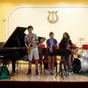 Workshop - Nišville jazz festival 2019.