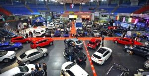 Sajam automobila, motora i prateće opreme u Nišu