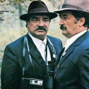 Balkanski špijun - restaurirana verzija filma u Niškom kulturnom centru