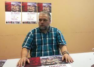 """56. niški sajam knjiga u Hali """"Čair"""" od 2. do 8. decembra"""