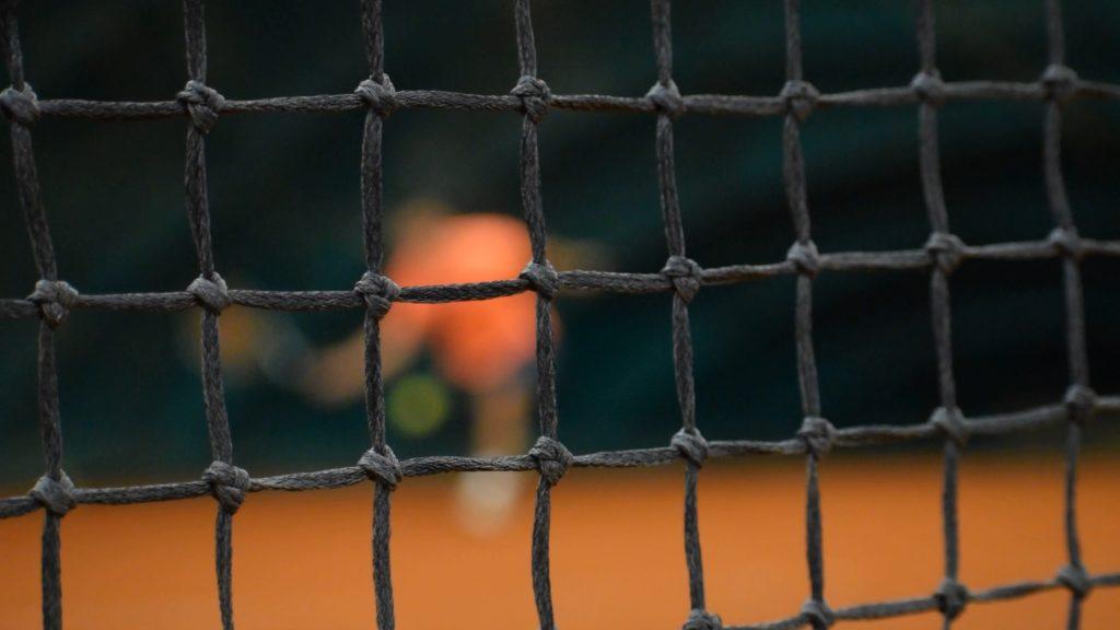 Luka tenis