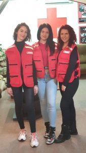 volonterke crveni krst