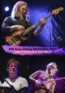 Bas Viking