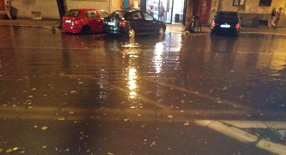 Marina poplave