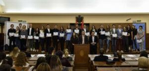 Foto - EU Info Evropska škola debate