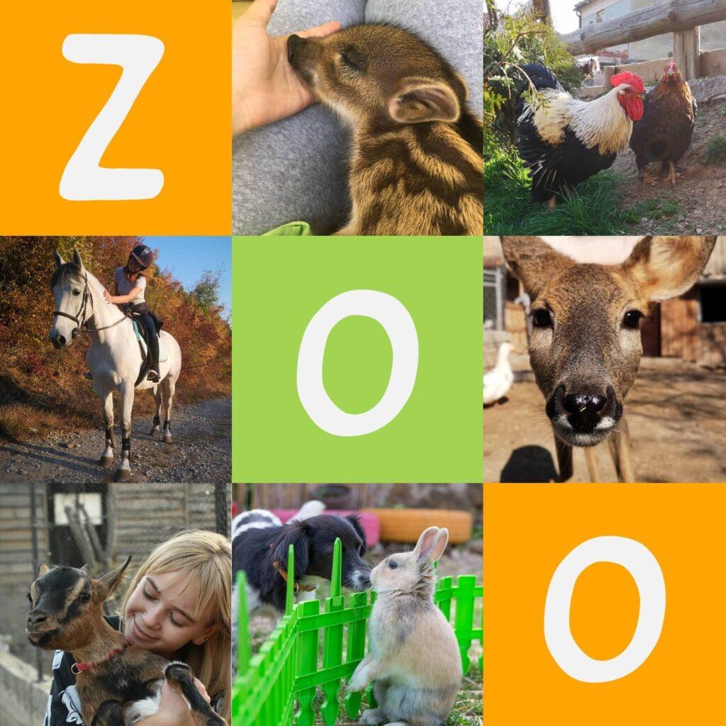 zoo planetu