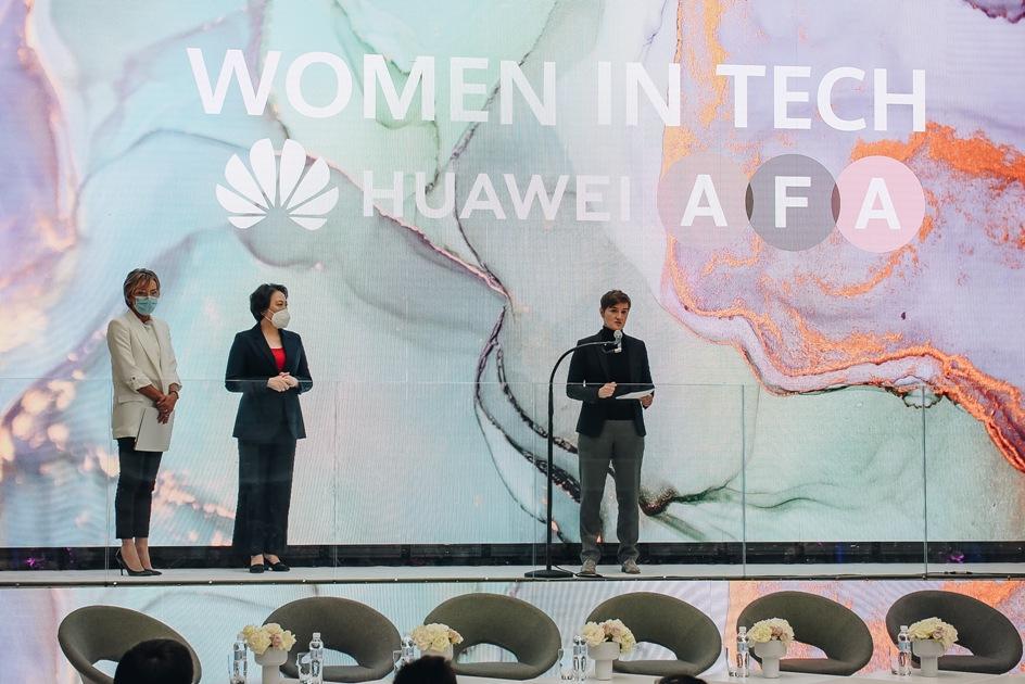 HUAWEI-5 konferencija